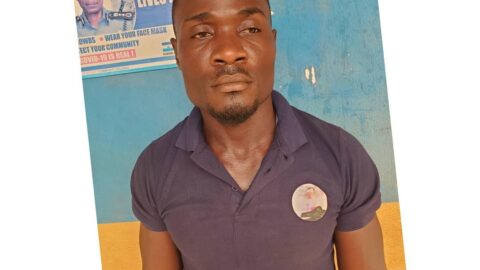 School bus driver defiles four-year-old pupil in Ogun
