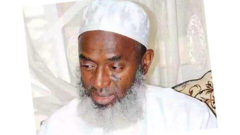 If civil war instigators could be pardoned, why not bandits? — Cleric Sheik Gumi