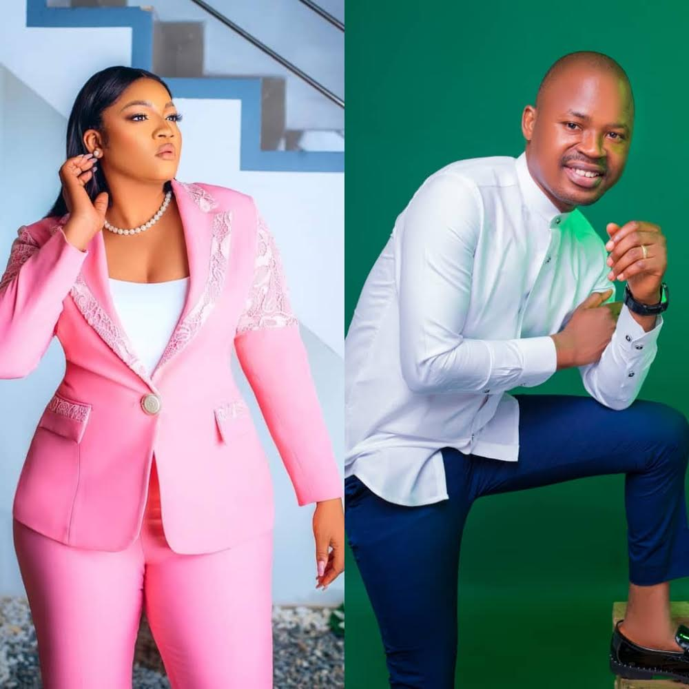Omotola is wrong- Delta Governor's Aide Ossai, Says Money does not make one ready for marriage.