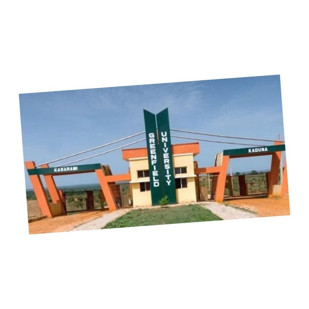 Three abducted Greenfield University Students found dead in Kaduna