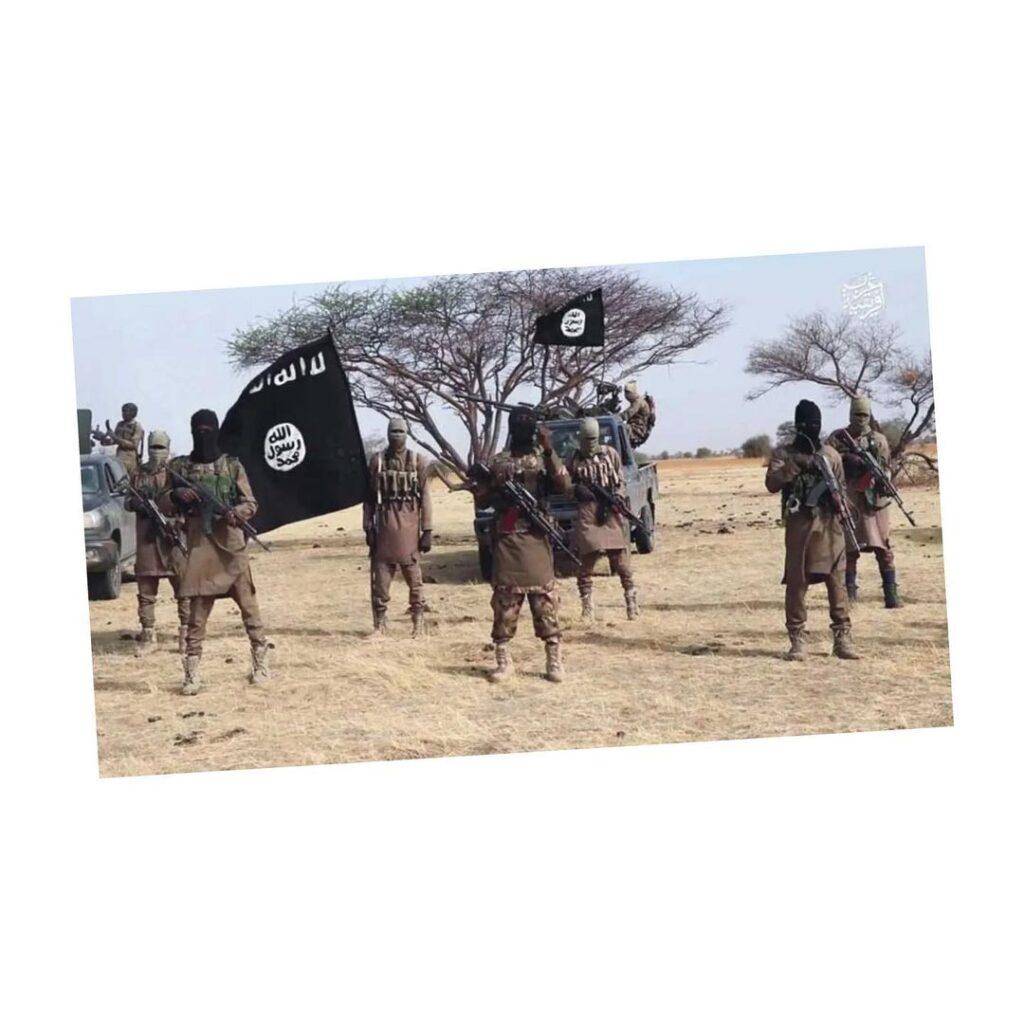Boko Haram Lures Geidam Residents With N20,000 Each