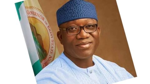 Don't relocate to Canada, better Nigeria is possible — Gov. Fayemi urges youths