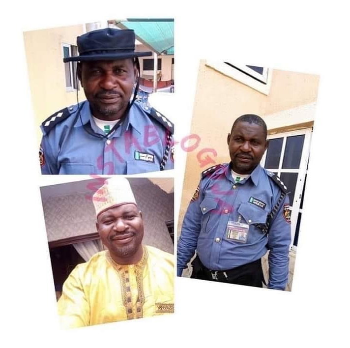 Top Shariah police officer caught in a hotel with ... Image