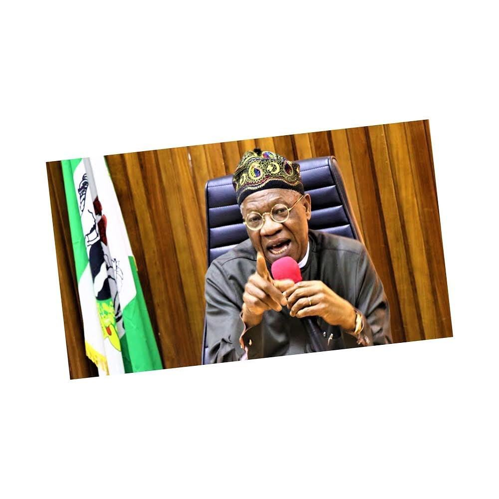 Insecurity: Kidnapping, banditry not federal offen... Image
