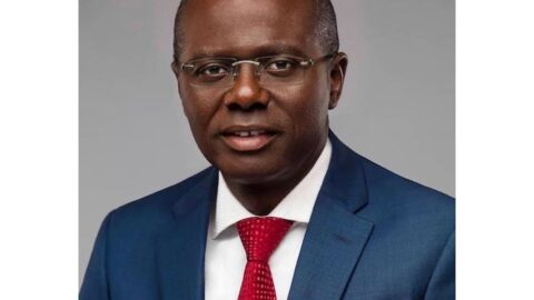 89 men were reportedly beaten by their wives in the last 15 months — Lagos government