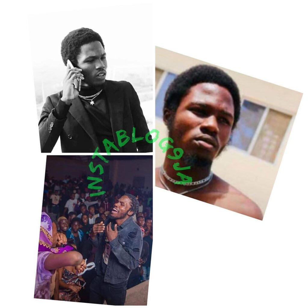 Rapper Zumzy dies after an asthma attack in Abuja Image