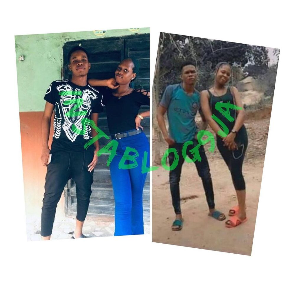 Accident claims the lives Imo Poly student and his... Image