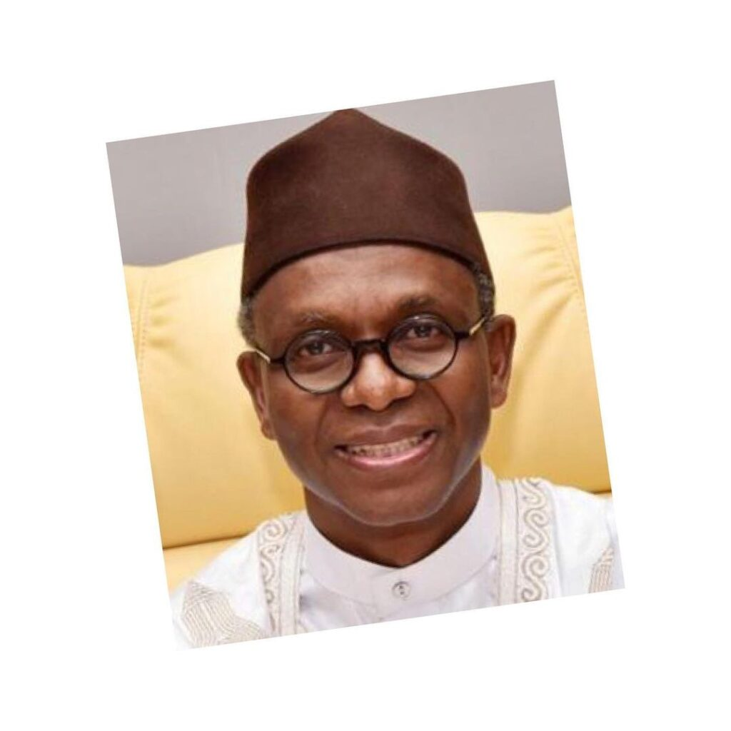 You can�t get the Presidency of Nigeria by threats... Image