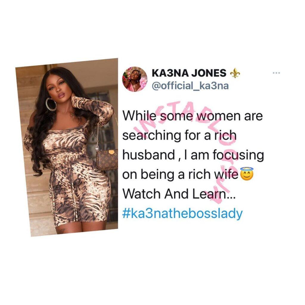 BBN�s Ka3na invites prospective wives across Niger... Image
