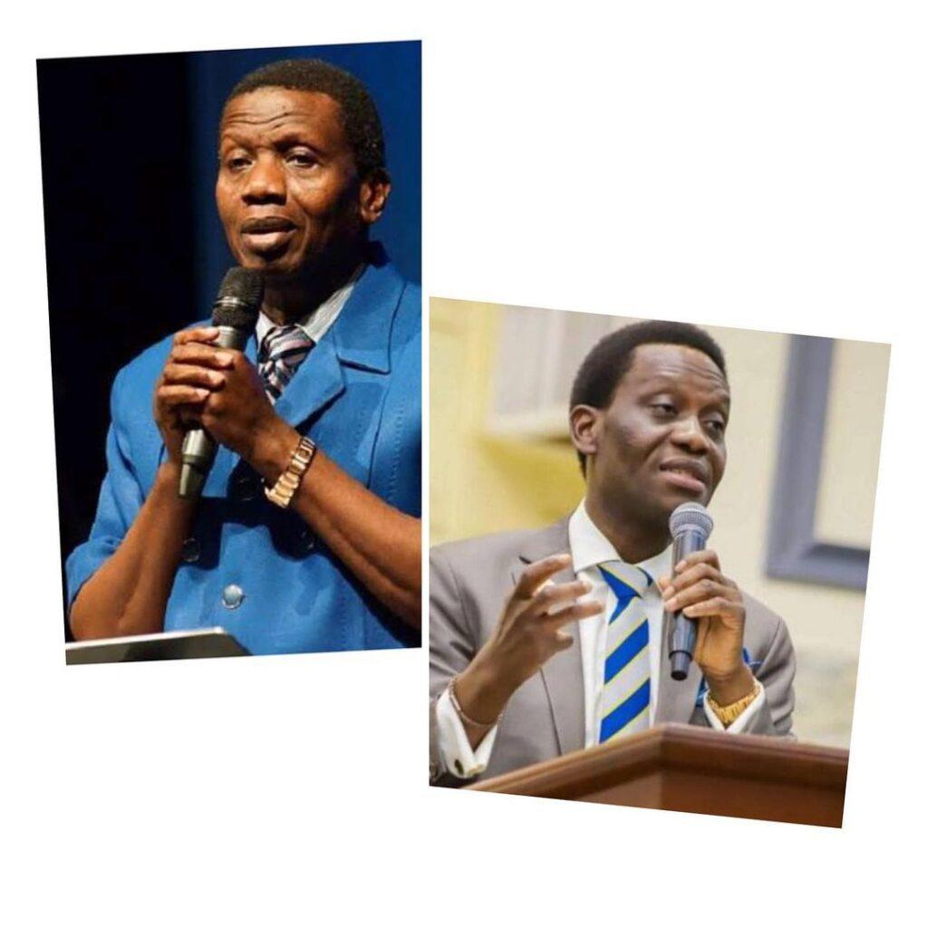 I can�t blame or question God, Pst. Adeboye speaks... Image