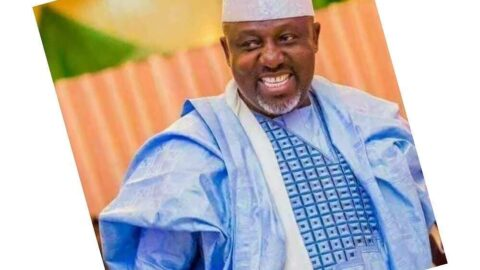 Becoming Imo governor made me poorer — Okorocha .