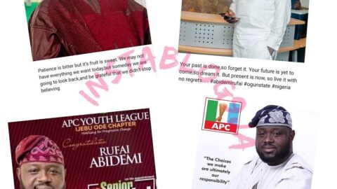 Alleged $350,000 Employment Fraud: US court denies Dapo Abiodun's aide bail