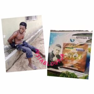 Why I beat my wife to death and buried her in a shallow grave — Pastor Enoc