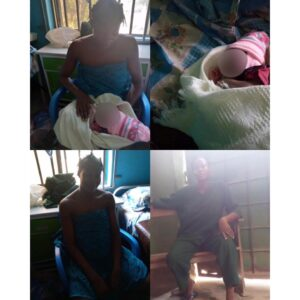 18-yr-old girl arrested during ENDSARS protest gives birth in prison