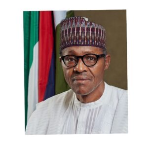 Nigerians love me, that's why I'm paying them back — Pres. Buhari