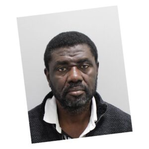 Nigerian man bags 18yrs in jail for repeatedly defiling a minor in England .