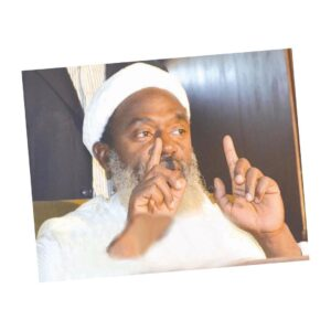 Stop Killing Bandits, They Are Victims Too— Sheikh Gumi .