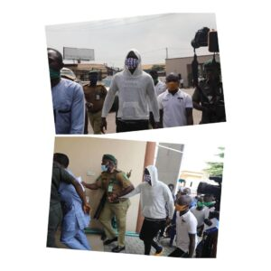 Alleged R*pe: Baba Ijesha boosts his defence with two SANs, 6 junior counsel .