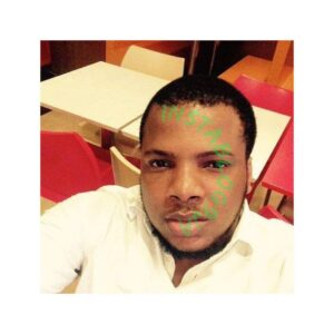 Nigerian businessman d*es after allegedly being held captive by his landlord over non-payment of rent in India .