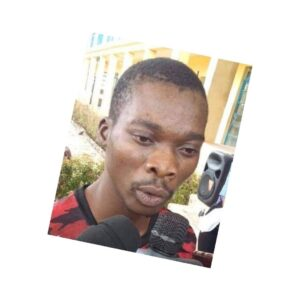 I started robbery at age 7. My dream is to be as popular as Oyenusi and Shina Rambo ― Suspect