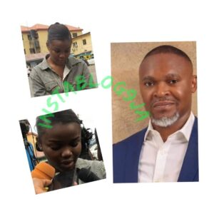 21-yr-old UNILAG student paraded over the poisoning, murder and robbery of Super TV CEO. Reveals how it happened