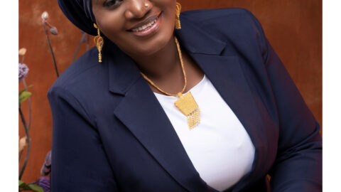 A new era at NOWA, Hajiya Nana Aisha Gambo's vision to change Nigeria