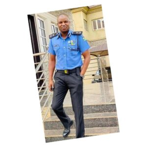We May Dismiss Embattled Police Officer, Abba Kyari – Police Service Commission .