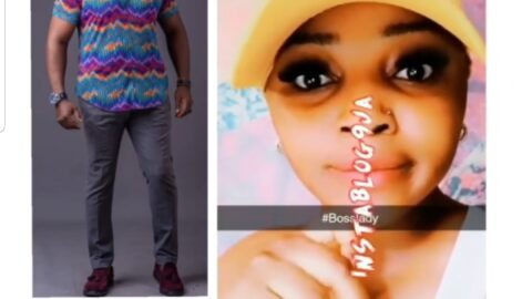 Lady sends messages to actor Gentle Jack for allegedly refusing to pay her after rendering a service to him
