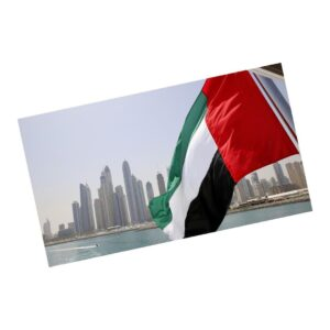 UAE Declares Six Nigerians Wanted For T*rr*rism