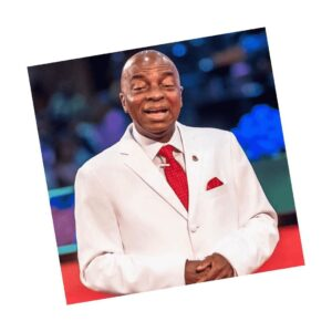 A Church Member Trying To Steal During Service Ran M*d Immediately – Bishop Oyedepo