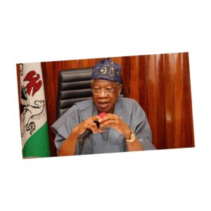 Twitter ban will be lifted very soon — FG