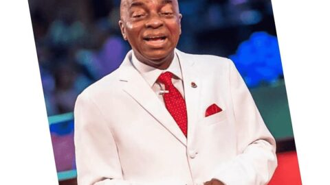 How a corper made N2m from teaching in a village during his NYSC — Bishop Oyedepo .