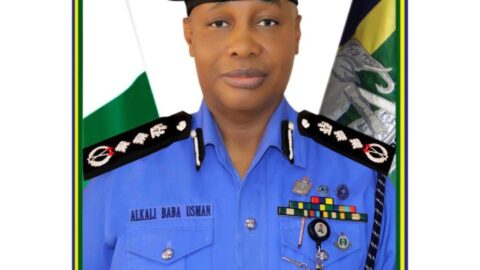 Marry each other — IGP appeals to all police officers