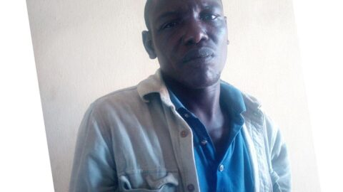 Man bags 2 years in jail for calling policemen 'thieves' in Adamawa