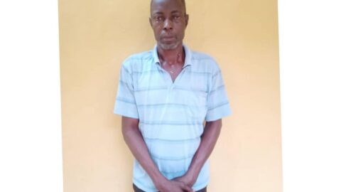 Man arrested for impregnating and procuring 2 ab*rtions for his 16-yr-old niece .