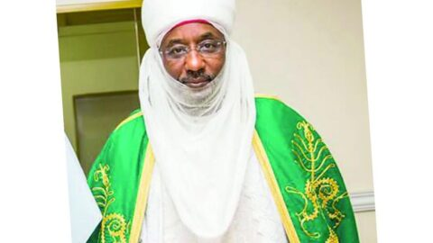 Be patient and prayerful. We must s*ffer to get things right — Fmr Emir of Kano, Sanusi, tells Nigerians