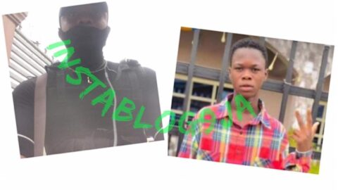 Bouncer arrested for k*lling Secondary School student picking money sprayed at a wedding