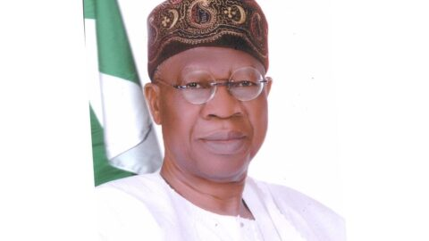COVID-19: Rich countries are preventing poor ones from accessing vaccine — Lai Mohammed cries out