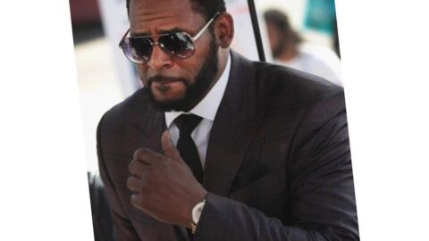 Just In: Singer R. Kelly convicted of racketeering and s*x trafficking by a federal jury in U.S .