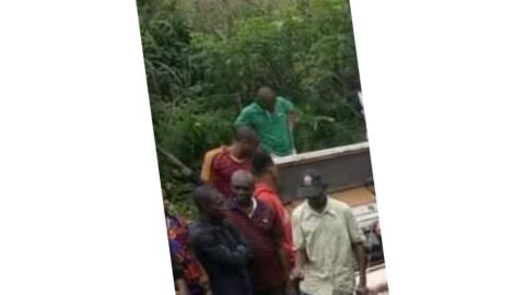 At least 13 wedding guests d*e in a road a*c*dent in Etche, Rivers State