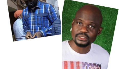 Baba Ijesha defiled the minor twice. Inserted a car key in her private part — Forensic Expert .