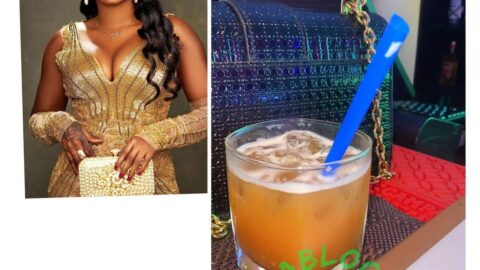 """""""Pamper yourself,"""" reality TV star, TolaniBaj, sends a gentle reminder to ladies"""