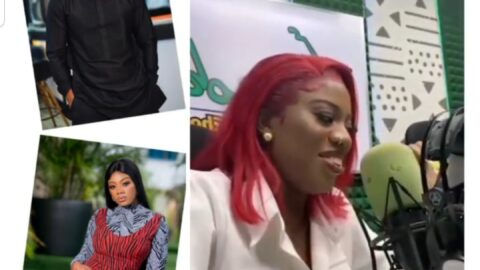 BBN: Angel is the type that walks out of marriage after two days — Cross