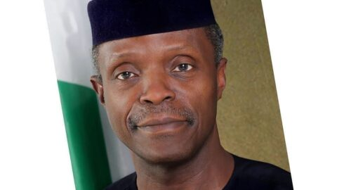 2023: You won't get power on a platter — VP Osinbajo tells Nigerian youths .