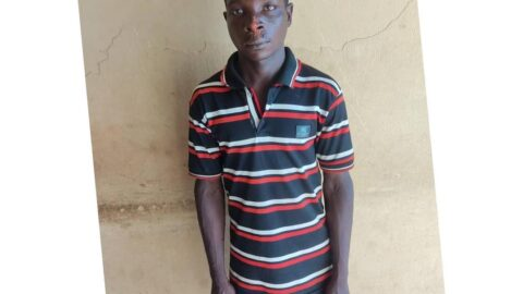 Security guard k*lls man who disciplined him for stealing in Enugu