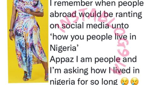 How did I live in Nigeria for so long? — Media Personality, Shade Lapido, seeks answers, after relocating to Canada