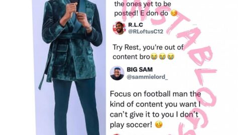 I am tired of doing just photoshoots — BBN's Sammie voices out