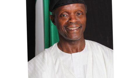We need Buhari's kind of credibility to solve problems in Nigeria — VP Osinbajo