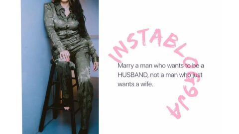 Music executive, Jada P, advises ladies on the kind of man they should marry