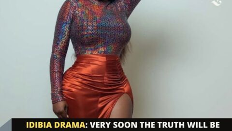 Idibia Drama: Very soon the truth will be out for all to see — 2Face's first babymama breaks silence